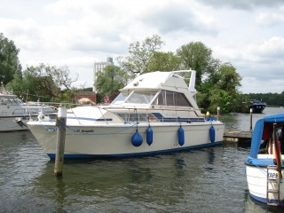Chris Craft - Chris Craft 38