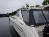Thumbnail - Sea Ray 500 Sundancer Special, Refit komplett neu (Video)