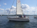Thumbnail - Dehler Duetta 86AS