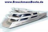 Thumbnail -  45m Sunreef Power Superyacht