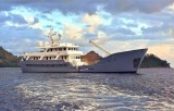 Thumbnail - Custom Expedition Luxury LRC Yacht