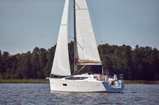 Thumbnail - Jeanneau Sun Odyssey 319