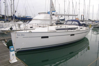 Thumbnail - Bavaria Cruiser 37