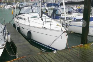 Thumbnail - Beneteau Oceanis 343 Clipper