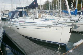 Thumbnail - Bavaria 34 Cruiser