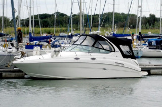 Thumbnail - Sea Ray 315 Sundancer