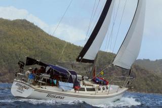 Thumbnail - Catalina 34