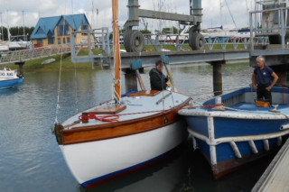 Thumbnail - Classic Cardnell Sloop