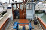 Browns Boatyard - Tamar 2000 Fishing