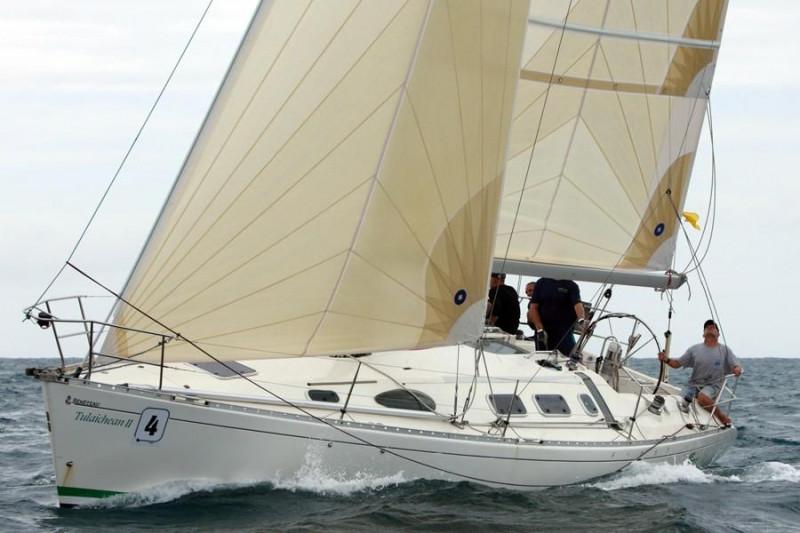 Beneteau - Beneteau First 38S5