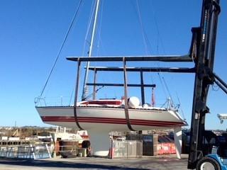 Thumbnail - X-Yachts 99