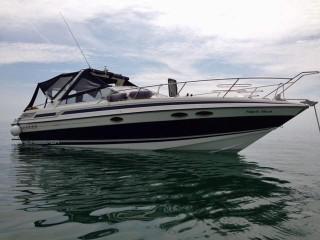 Thumbnail - Sunseeker Portofino 31