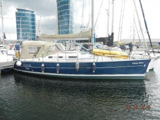 Thumbnail - Beneteau Oceanis Clipper 323
