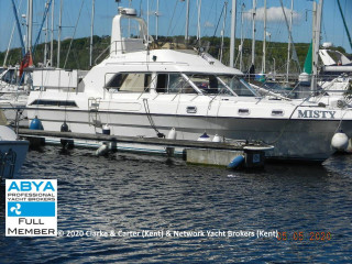 Thumbnail - Fairline 36 Turbo
