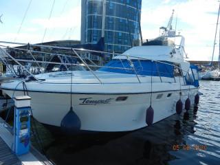 Thumbnail - Fairline Corniche 31 Flybridge