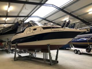 Thumbnail - Motorboot Aqualine 750