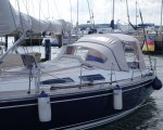 Comfort Yachts - Comfortina 38