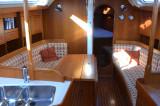 Comfort Yachts - Comfortina 42 mit Carbon Mast