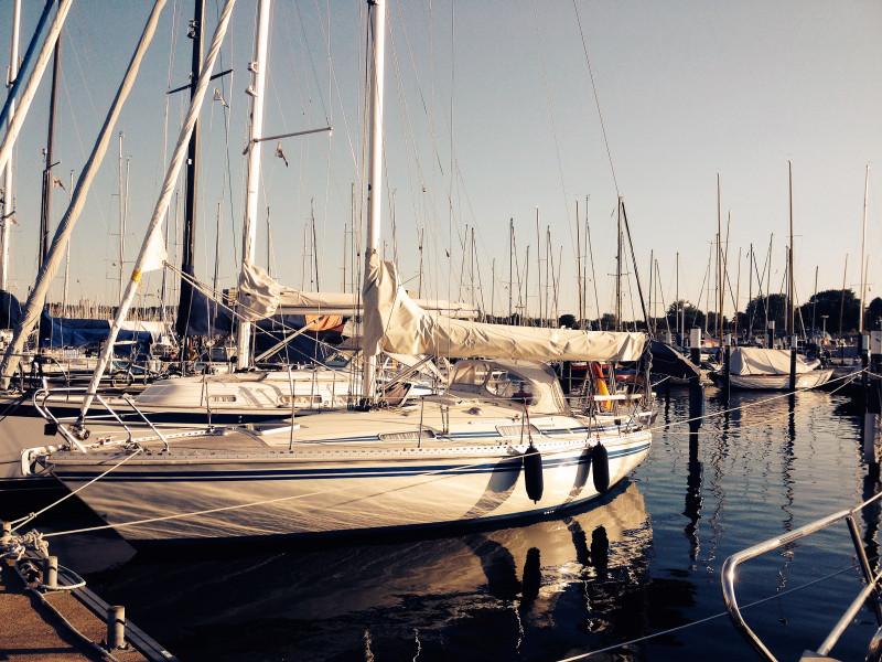 Comfort Yachts - Comfortina 32