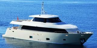 Thumbnail - Aegean Yacht 28