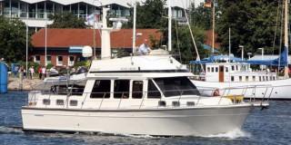 Thumbnail - AMS Trawler 39 DC