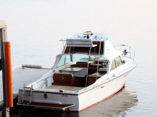 Thumbnail - Riva 25 Sport Fisherman