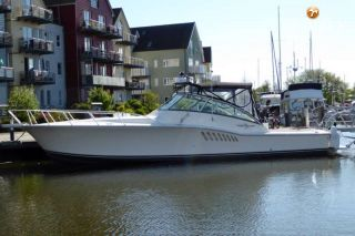 Thumbnail - Albemarle 410 Express Fisherman