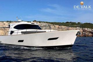 Thumbnail - Monachus Yachts Issa 45