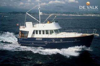 Thumbnail - Beneteau Swift Trawler 42