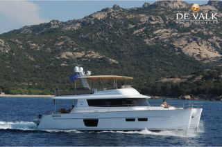 Thumbnail - Fountaine Pajot Queensland 55