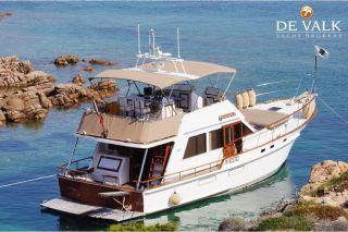 Thumbnail - Island Gypsy Eurosedan 42 Pilot