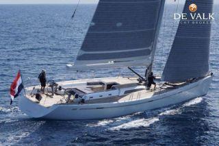 Thumbnail - X-Yachts IMX 70