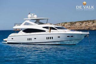 Thumbnail - Sunseeker 86 Yacht