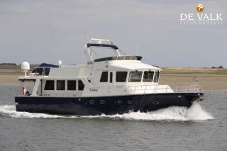 Thumbnail - Hershine Pilothouse Trawler 61