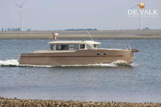 Thumbnail - Alibi 44 Long Range Trawler