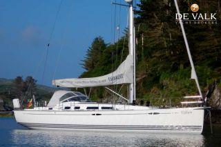 Thumbnail - X-Yachts Xc 42