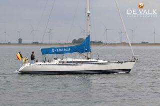 Thumbnail - X-Yachts X-412