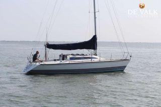 Thumbnail - X-Yachts X-99