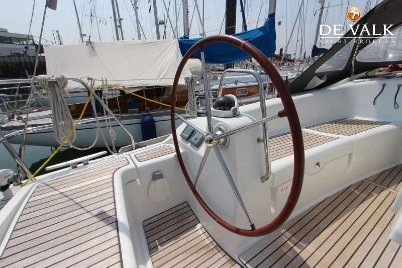 Beneteau Beneteau Oceanis 40 for sale at BoatNet de