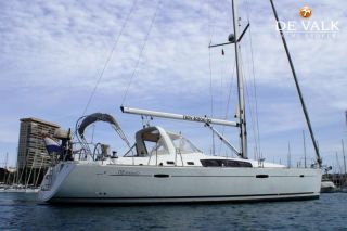 Thumbnail - Beneteau Oceanis 50