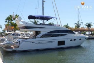 Thumbnail - Princess 60 Flybridge