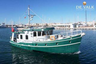Thumbnail - Trawler Yacht 41 FT