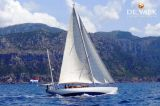 Thumbnail - CLASSIC SAILING YACHT S&S 55FT