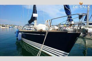 Thumbnail - X-Yachts X-482