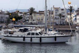 Thumbnail - Nauticat 521
