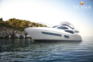 Thumbnail - Grand Harbour 58' Motor Yacht