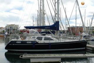 Thumbnail - Nauticat 37