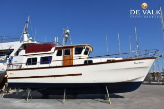 Thumbnail - Colvic Trawler Yacht