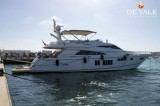 Thumbnail - FAIRLINE 78 CUSTOM YACHT