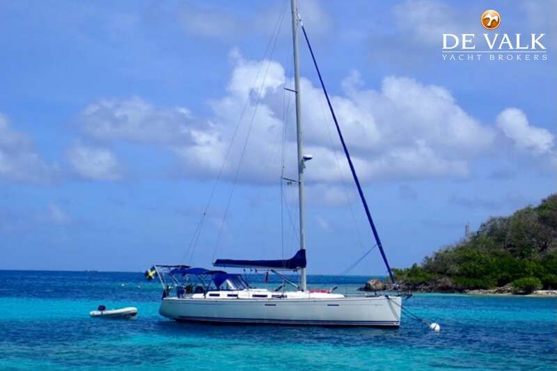 Dufour Yachts - Dufour 425 Grand Large